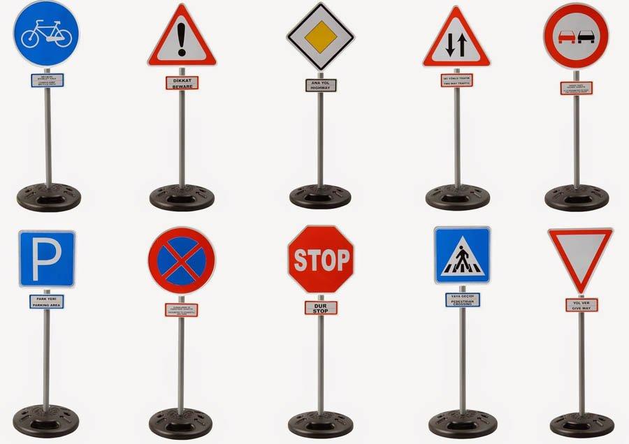 дорожные знаки которые отменяются светофором